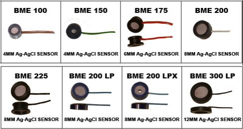 biomedelectrodes